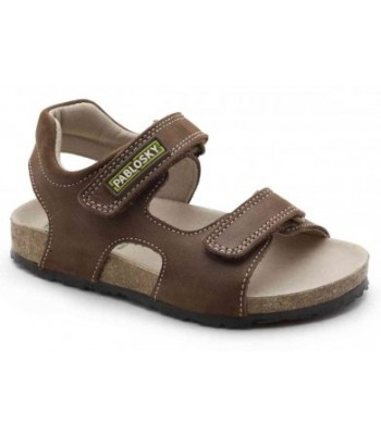 Pablosky 561626 brown
