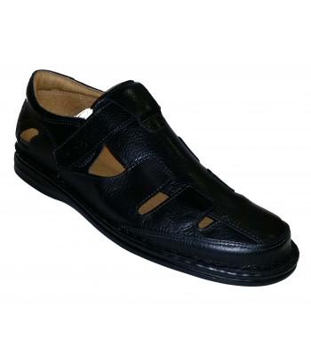 On Foot 8521 negro