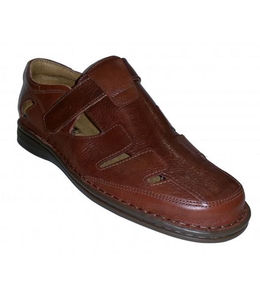 On Foot 8521 marron
