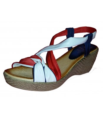 Marila 600 white-blue-red