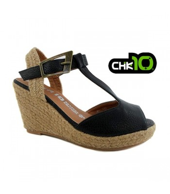 Chika10 Rekeyanya Black