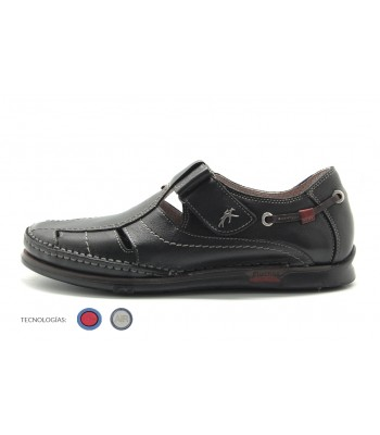 Fluchos 7575 negro