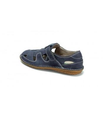 Pitillos 4100 azul