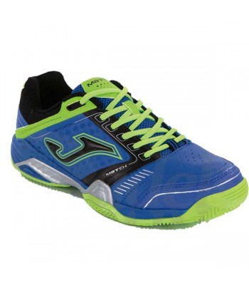 Joma T-Match 405 royal-fluor